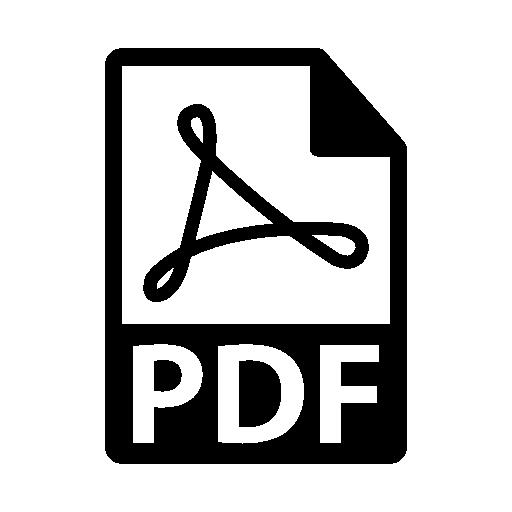 Bulletin adhesion 2017
